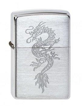 Zippo 1100004 No.200 Dragon Cigarette Lighter by Zippo