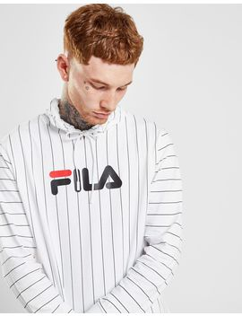 Fila Mario Long Sleeve T Shirt by Fila
