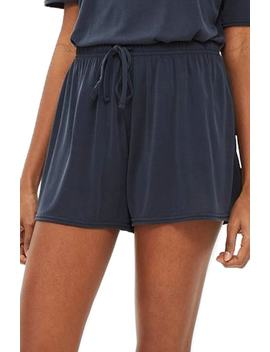 Lounge Shorts by Topshop