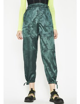 Baddie Chic Jacquard Joggers by Signature 8