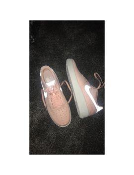 Nike Air Force 1 Ultra Flyknit Pink by Ebay Seller