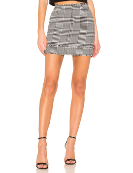 Arion Mini Skirt by Lovers + Friends