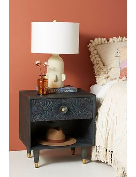 Gulliver Storage Nightstand by Anthropologie