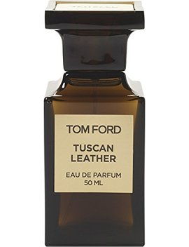 Tom Ford Tuscan Leather Eau De Parfume Spray For Men, 1.7 Ounce by Tom Ford