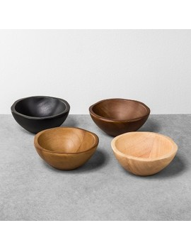Salad Bowls Set Of 4   Hearth & Hand™ With Magnolia by Shop Collections