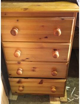 Small Chest Of Drawers by Ebay Seller