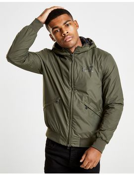 Emporio Armani Ea7 Sailing Hooded Jacket by Emporio Armani Ea7