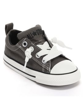 Toddler Converse Chuck Taylor All Star Slip On Sneakers by Kohl's