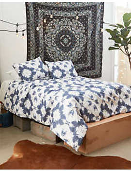 Dormify Mirror Dye Full/Queen 3 Piece Comforter And Sham Set by American Eagle Outfitters