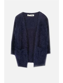 Lily Fluffy Cardigan by Cotton On