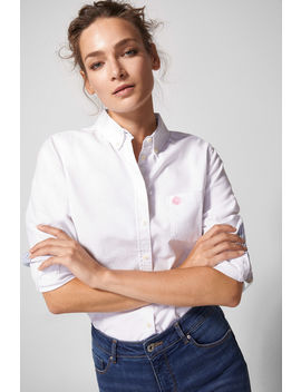 Oxford Shirt by Springfield