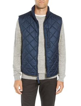 Chester Packable Quilted Vest by Marc New York