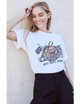 John Galt Auto Supply T Shirt by Pacsun