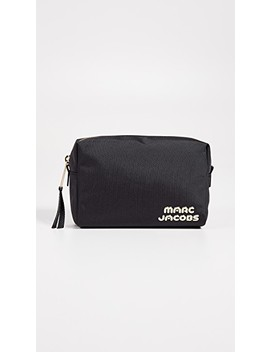 Large Cosmetic Case by Marc Jacobs