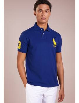 Custom Slim Fit   Poloshirt by Polo Ralph Lauren