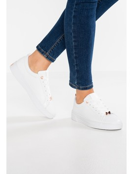 Gielli   Sneakers Laag by Ted Baker