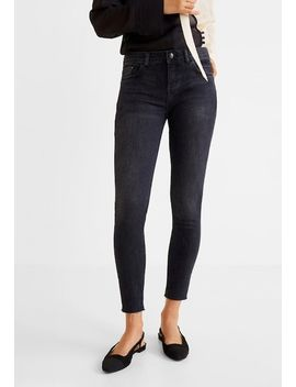 Isa   Jeans Skinny Fit by Mango