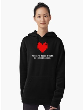Pullover Hoodie by Master Petos