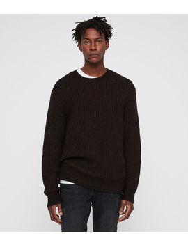 Tilman Crew Sweater by Allsaints