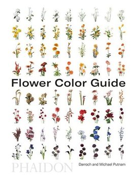 Flower Color Guide by Darroch Putnam