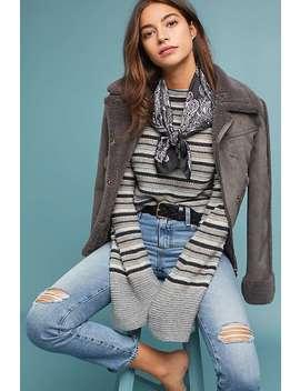 Splendid Everest Striped Sweater by Splendid
