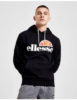 Ellesse Gottero Overhead Hoodie by Ellesse