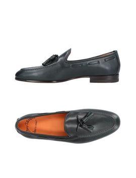 Santoni Mokassins   Schuhe by Santoni