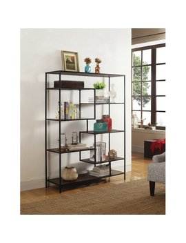 Latitude Run Kimberli Etagere Bookcase & Reviews by Latitude Run