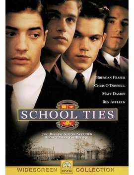 School Ties by Amazon
