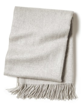 Cashmere Blanket by Banana Repbulic