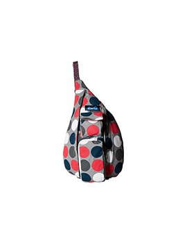 Mini Rope Bag by Kavu