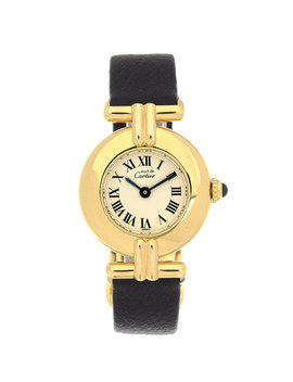 Colisee Vermeil 1902 Watch   Vintage by Cartier