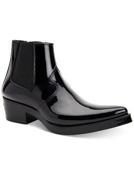 Men's Cole Western Chelsea Boots by Calvin Klein Jeans
