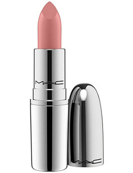Shiny Pretty Things Lipstick by Mac