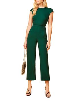 Mayer Jumpsuit by Reformation
