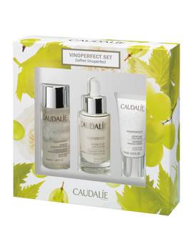 Caudalie Vinoperfect Skincare Gift Set by Caudalie