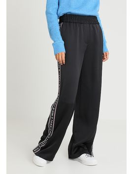 Icon Alina Flared Crepe Pant   Stoffhose by Tommy Hilfiger