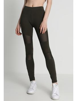Ladies Tech   Leggings   Hosen by Urban Classics