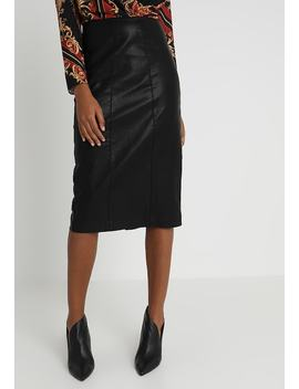 Pencil Skirt   Bleistiftrock by New Look