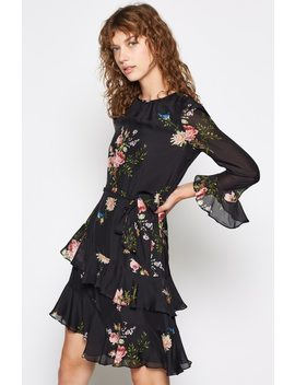 Kayane Silk Dress by Joie