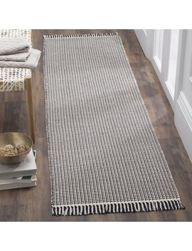 Safavieh Montauk Patton Geometric Area Rug Or Runner by Safavieh