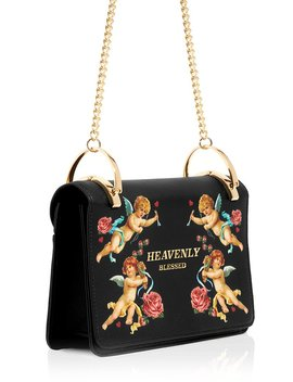 Heavenly Blessed Cross Body Bag by Skinnydip