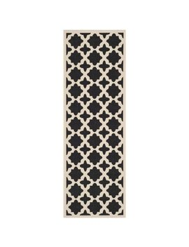 Safavieh Courtyard Amanda Geometric Indoor/Outdoor Area Rug by Safavieh