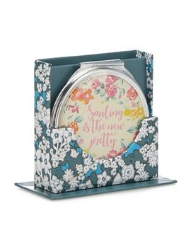 Wilson And Bloom   Compact Mirror by Wilson And Bloom