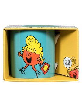 Little Miss   Fabulous Mug by Little Miss