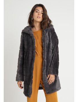 Longline   Winter Coat by Dorothy Perkins