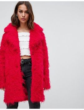Minimum Teddy Bear Coat by Coat