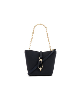 Belay Mini Chain Hobo Bag by Zac Zac Posen