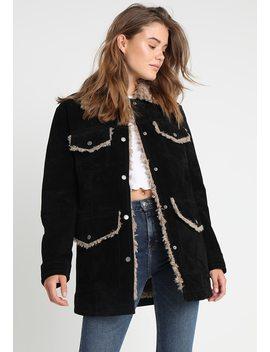 Kodiak   Short Coat by Freaky Nation