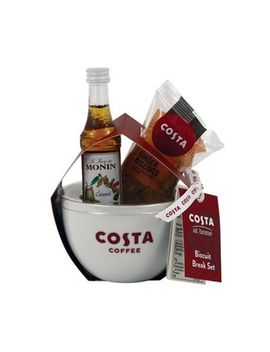 Costa   Primo Coffee Cup Set by Costa